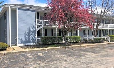 Building, 8200 Worthington Galena Rd, 0