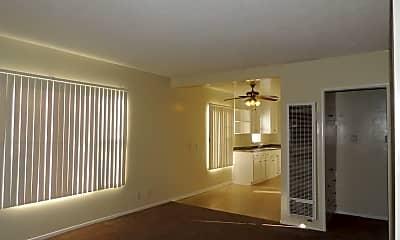 Living Room, 1835 Locust Ave, 1