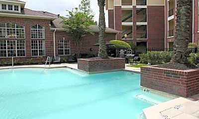 Pool, Meyer Park Lakeside, 1