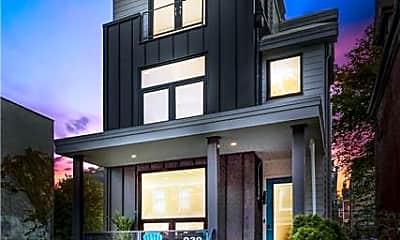 Building, 930 Mellon St, 0