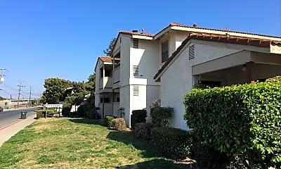 The Magnolia Apartments, 0