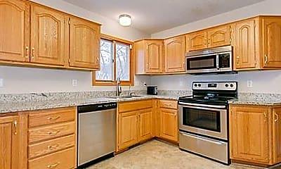 Kitchen, 1138 Hunters Ct, 1