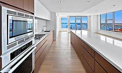 Kitchen, 1388 Kettner Blvd 1502, 1