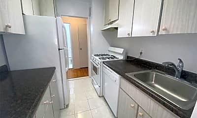 Kitchen, 25 Park Pl 2A, 1