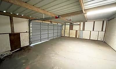 Patio / Deck, 1045 Sharp St, 2