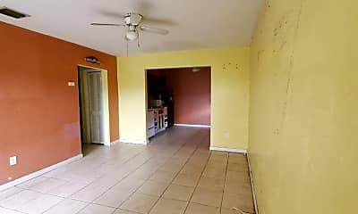 Living Room, 2373 NW 61st St, 2