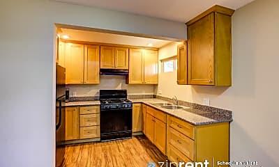 Kitchen, 524 41St Street, #A, 1