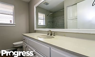 Bathroom, 108 NE McAlister Rd, 2