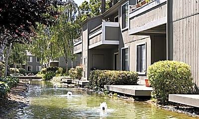 The Boardwalk Apartments, 1