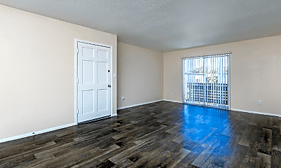 Living Room, 5160 65th St N, 1