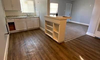 Living Room, 601 Eye St, 1