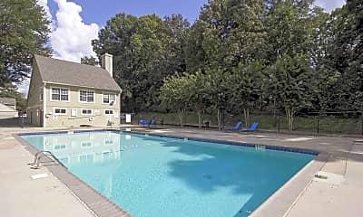Pool, Gateway at Cedar Brook, 0
