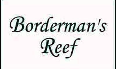 Borderman's Reef, 0