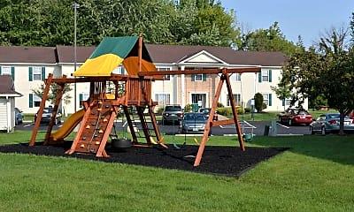 Playground, Portside Apartments, 0