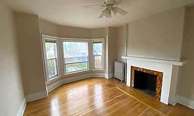 Living Room, 346 Bryant St, 0