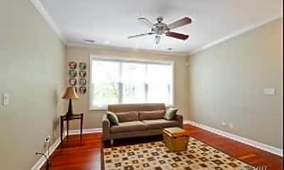 Bedroom, 3422 W Cullom Ave, 1
