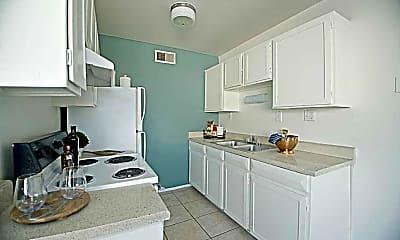Kitchen, Veranda Apartment Homes, 0