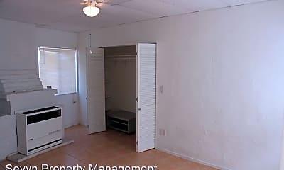 Bedroom, 11228 San Juan St, 1
