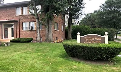 Ellison Park Apartments, 1
