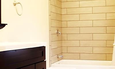 Bathroom, 40 Blodgett St, 2