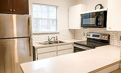 Kitchen, 701 Keasbey St, 1