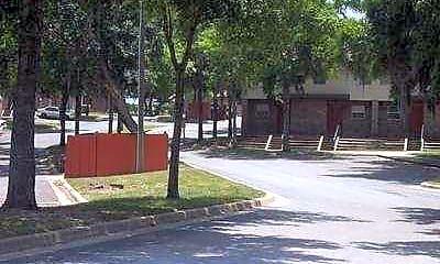 Newell Hill Villas, 0