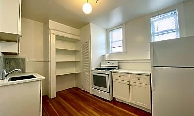 Kitchen, 400 Union St, 1