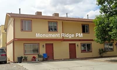 Building, 2905 Dawn Dr, 1
