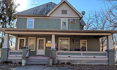Building, 1225 E Davenport St, 0