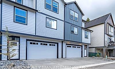 Building, 14429 NE 22nd Ave, 1