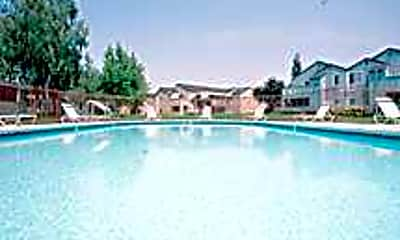Villa Monterey Apartments, 2