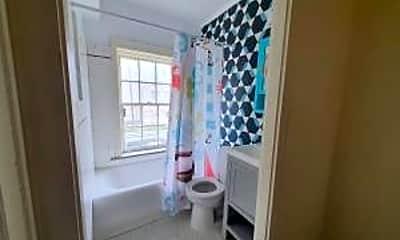 Bathroom, 222 E Elm St, 2