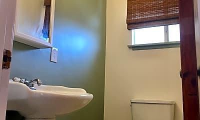 Bathroom, 6316 W 79th Street, Westchester, CA 90045, 2