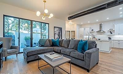 Living Room, 4552 N 52nd Pl, 1