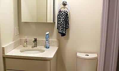 Bathroom, 34 Circuit St, 0