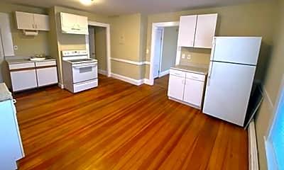 Living Room, 181 Granite St, 1