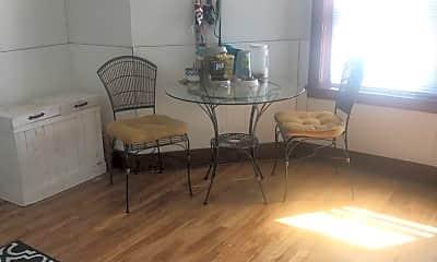 Living Room, 27 Chestnut St, 0