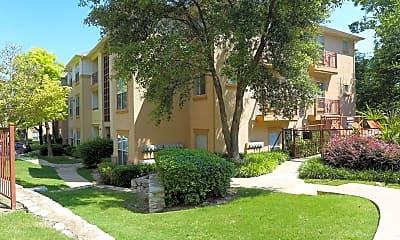 Building, Lure at Cedar Springs, 1