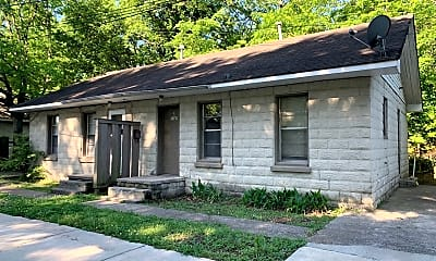 Building, 1509 Nona St, 0