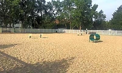 Playground, Woodbury Place Apartments, 2