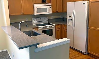Kitchen, 2935 NE 14th Ave, 1
