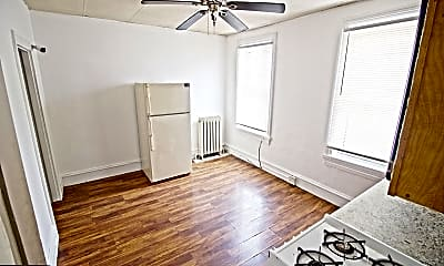 Living Room, 336 N 6th St 3, 2