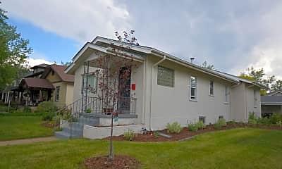 Building, 2005 S Ogden St, 0