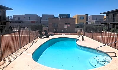 Pool, 3055 N Tyndall Ave, 2