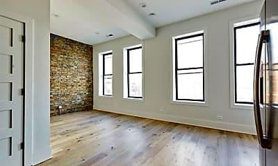 Bedroom, 3057 W Diversey Ave, 2