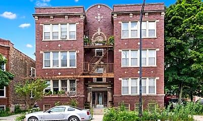 Building, 5424 N Ashland Ave, 0