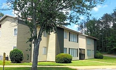 Building, 219 Knollwood Ln, 1