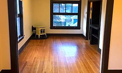 Living Room, 3268 SE Hawthorne Blvd., #306, 1