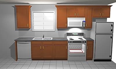 Kitchen, 1525 Genessee Ave, 0