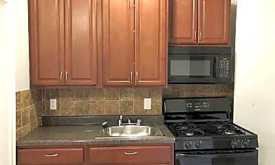 Kitchen, 500 Baldwin Ave, 1
